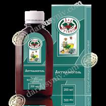 Олія «Антиалкоголь»